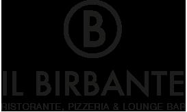 logo Il Birbante